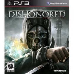Dishonored [FR] [Inny] (używana) (PS3)