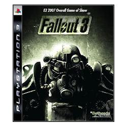 Fallout 3 [FR] [Inny] (używana) (PS3)