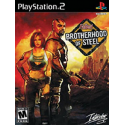 Fallout Brotherhood of Steel [ENG] (używana) (PS2)