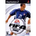 Fifa Soccer 03 (używana) (PS2)