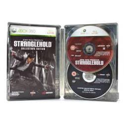 Stranglehold Collector's Edition [ENG] (używana) (X360)