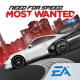 Need For Speed Most Wanted Steelbook [POL] (używana) (X360)