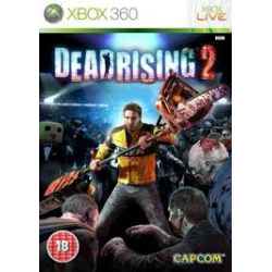 Dead Rising 2 Steelbook [ENG] (używana) (X360)