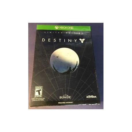 Destiny Steelbook [ENG] (używana) (XONE)