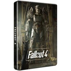 Fallout 4 Steelbook [POL] (używana) (PS4)