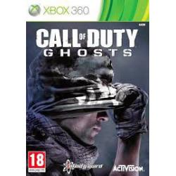 Call of Duty Ghosts Steelbook [POL] (używana) (X360)
