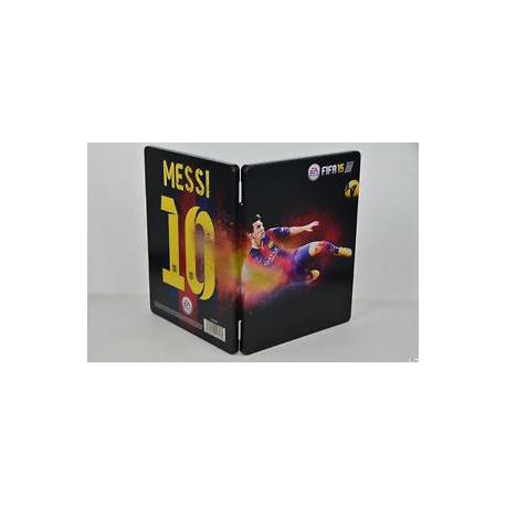 Fifa 15 Steelbook [POL] (używana) (PS3)