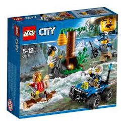 Lego 60171 (nowa)