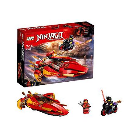 Lego 70638 (nowa)