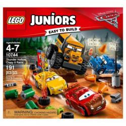 Lego 10744 (nowa)
