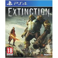 EXTINCTION [ENG] (nowa) (PS4)