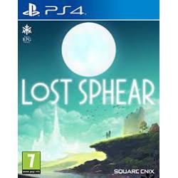 LOST SPHEAR [ENG] (nowa) (PS4)