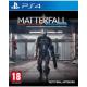 MATTERFALL [ENG] (nowa) (PS4)