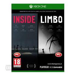 INSIDE LIMBO [ENG] (nowa) (XONE)