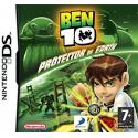 Ben 10 Protector of Earth [ENG] (używana) (NDS)