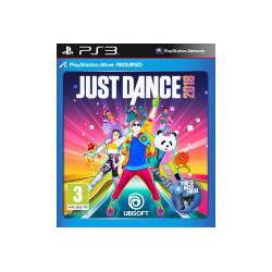Just Dance 2018 [ENG] (używana) (PS3)