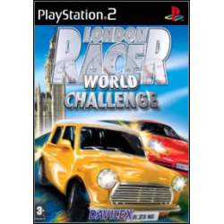 London Racer World Challenge [ENG] (używana) (PS2)
