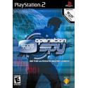 Eyetoy Operation Spy [ENG] (używana) (PS2)
