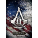 Assassin's Creed III Join or Die Edition [POL] (używana) (X360)