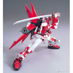 1/144 HG Astray Red Frame (nowa)