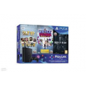 Playstation PS4 Slim 2116A + 3 gry (nowa) (PS4)