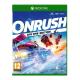 Onrush D1 POL  (nowa) (XONE)