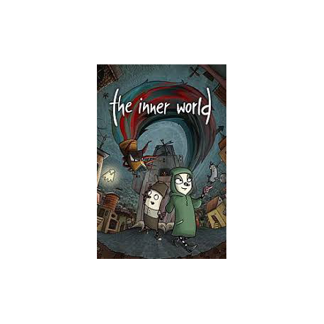 THE INNER WORLD [ENG] (nowa) (PS4)