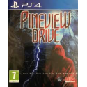 PINEVIEW DRIVE [ENG] (nowa) (PS4)