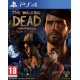 THE WALKING DEAD A NEW FRONTIER [ENG] (używana) (PS4)