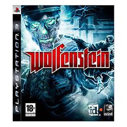 Wolfenstein [GER] (używana) (PS3)