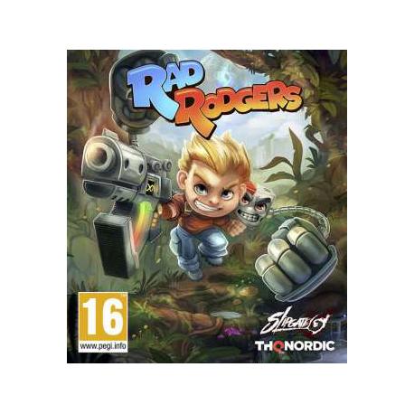 RAD RODGERS [POL] (nowa) (XONE)