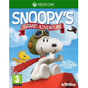 Snoopy's Grand Adventure [ENG] (nowa) (XONE)