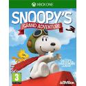 Snoopy's Grand Adventure [ENG] (nowa) (XONE)