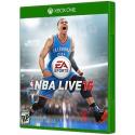 NBA LIVE 16 [ENG] (używana) (XONE)