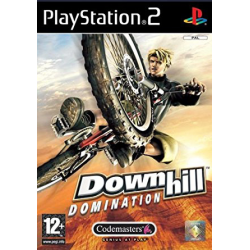 Downhill Domination [ENG] (używana) (PS2)