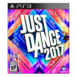 JUST DANCE 2017 [ENG] (używana) (PS3)