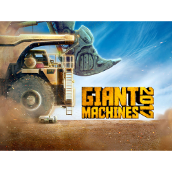 Wielkie Maszyny 2017 [POL] (nowa) (PC)