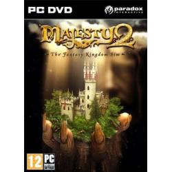 Majesty 2 [POL] (nowa) (PC)