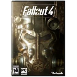 Fallout 4 [POL] (nowa) (PC)