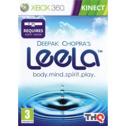 Leela [ENG] (nowa) (X360)