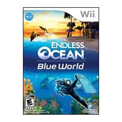 Endless Ocean 2 [ENG] (używana) (Wii)