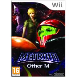 Metroid Other M [ENG] (używana) (Wii)