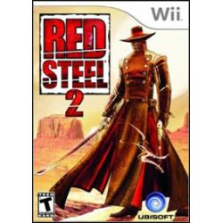Red Steel 2 [ENG] (używana) (Wii)