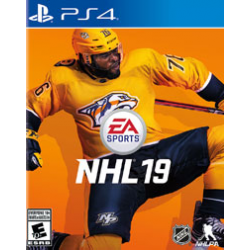 NHL 19 Preorder 09.18 [ENG] (nowa) (PS4)