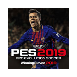 Pro Evolution Soccer 2019 28.08.18 [ENG] (nowa) (PS4)
