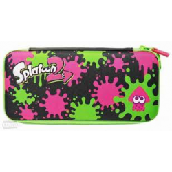ETUI NINTENDO SWITCH SPLATOON 2 (nowa) (Switch)