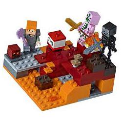 KLOCKI LEGO MINECRAFT 21139 (nowa)