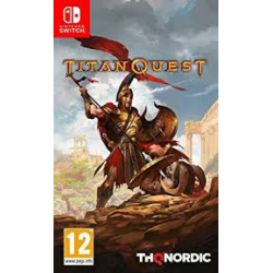 TITAN QUEST [ENG] (nowa) (Switch)