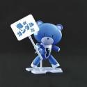 HG 1/144 PETIT GGUY BLUE et PLACARD (nowa)