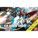 HG 1/144 STAR BURNING GUNDAM CAMPAIGN (nowa)